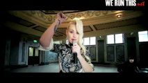 Iggy Azalea - Work Stripped (Iggy performing with Orchestra) Official Video