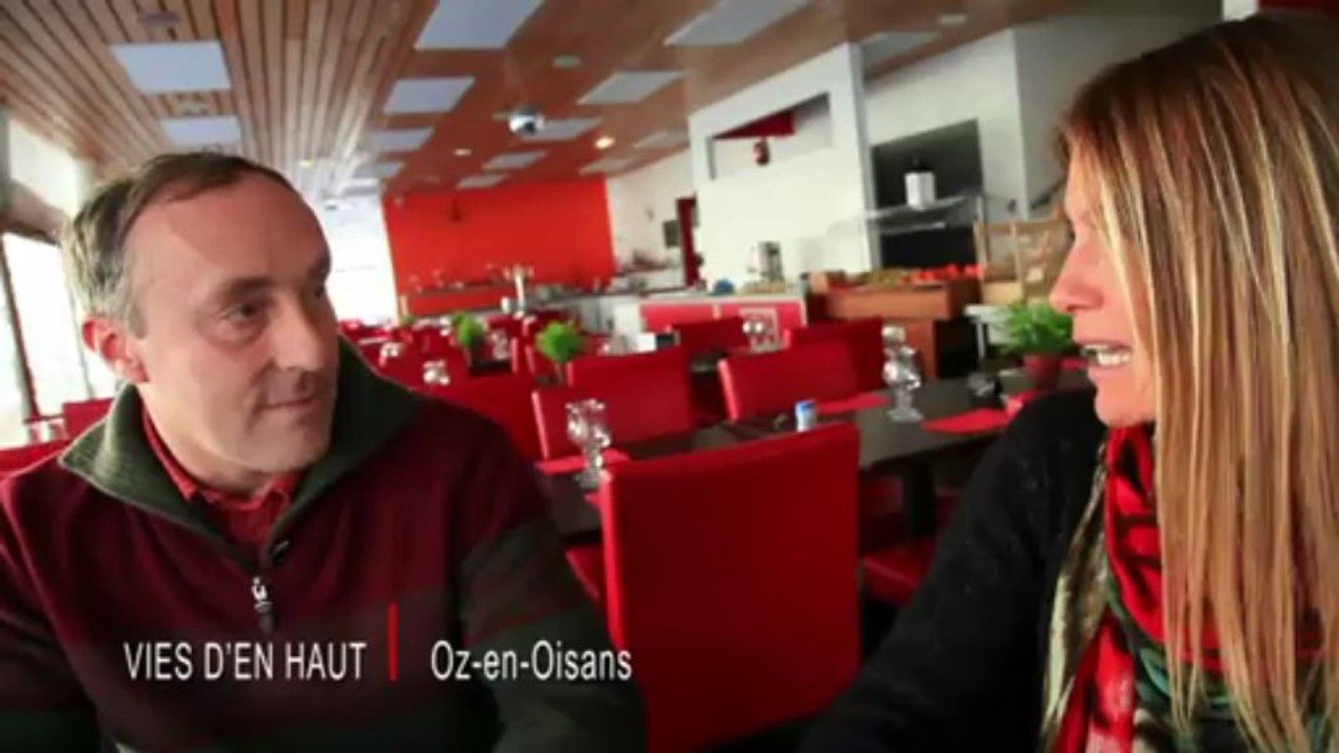 Oz En Oisans - Vies d'en Haut