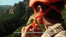 Casque Sirocco pour l'escalade et l'alpinisme Petzl - Natxplore