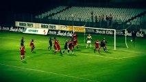 VOC - Paris FC- 33ème journée - Championnat National
