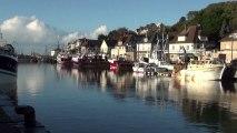 Pêche durable en Basse-Normandie : l'économie des filières