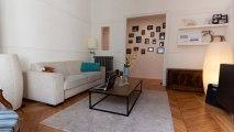 Rénovation d'un appartement à Paris Bonne Nouvelle par l'agence La Maison Des Travaux de Boulogne Billancourt