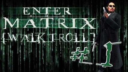 [WalkTroll] Enter The Matrix - 1/Le bureau de poste