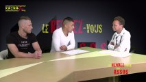 """Rendez vous des Assos"" : Paco Ibanes et Nicolas Garcia - Muay Thay Montpellier"