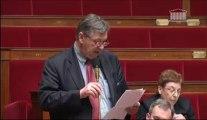 Prolongation de l'intervention au Mali - explications de vote SRC