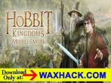 The Hobbit Cheats for unlimited Mithril and Other Resources No rooting -- Best Version The Hobbit Kingdoms of Middle Earth Mithril Cheat