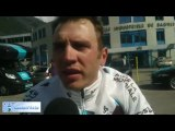 "Tour de Romandie - Rinaldo Nocentini : ""Ramener une étape"""