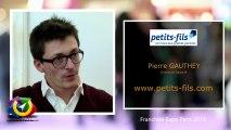 Réseau PETITS FILS - Le marché de l'aide à domicile des personnes agées