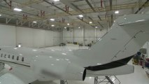Aircraft Safety / Fall Protection System