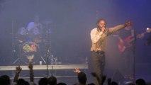 LYRICSON & Shaman Culture LIVE Intro+From The Beginning 01/12/2012