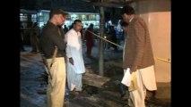 Multiple blasts rock Pakistan's Quetta and Karachi