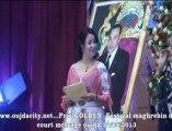 oujdacity.net/ Prix Golden du féstival Maghrébin du court métrage a oujda / maroc
