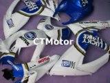 CTMotor 2006-2007 SUZUKI GSXR 600 750 K6 FAIRING CKA