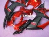 CTMotor 2006-2007 SUZUKI GSXR 600 750 K6 FAIRING CYA