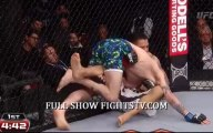 Gaff vs McMann full fight
