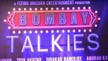 Bombay Talkies Song- Bollywoods Biggest Stars In Apna Bombay Talkies