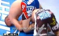 Miller vs Healy fight video
