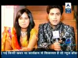 Saas Bahu Aur Saazish SBS [ABP News] 29th April 2013 Video pt1'