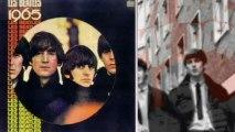 REGARD 201- N°3 Emission Poètes tes papiers. Lettres des John Lennon - RLHD.TV