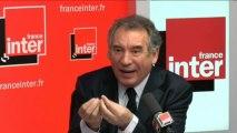 François Bayrou dans Interactiv