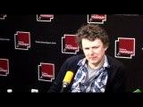 Michel Gondry - La matinale - 24-04-13