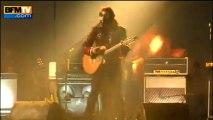 Le Printemps de Bourges s'est ouvert avec le concert de M - 24/04