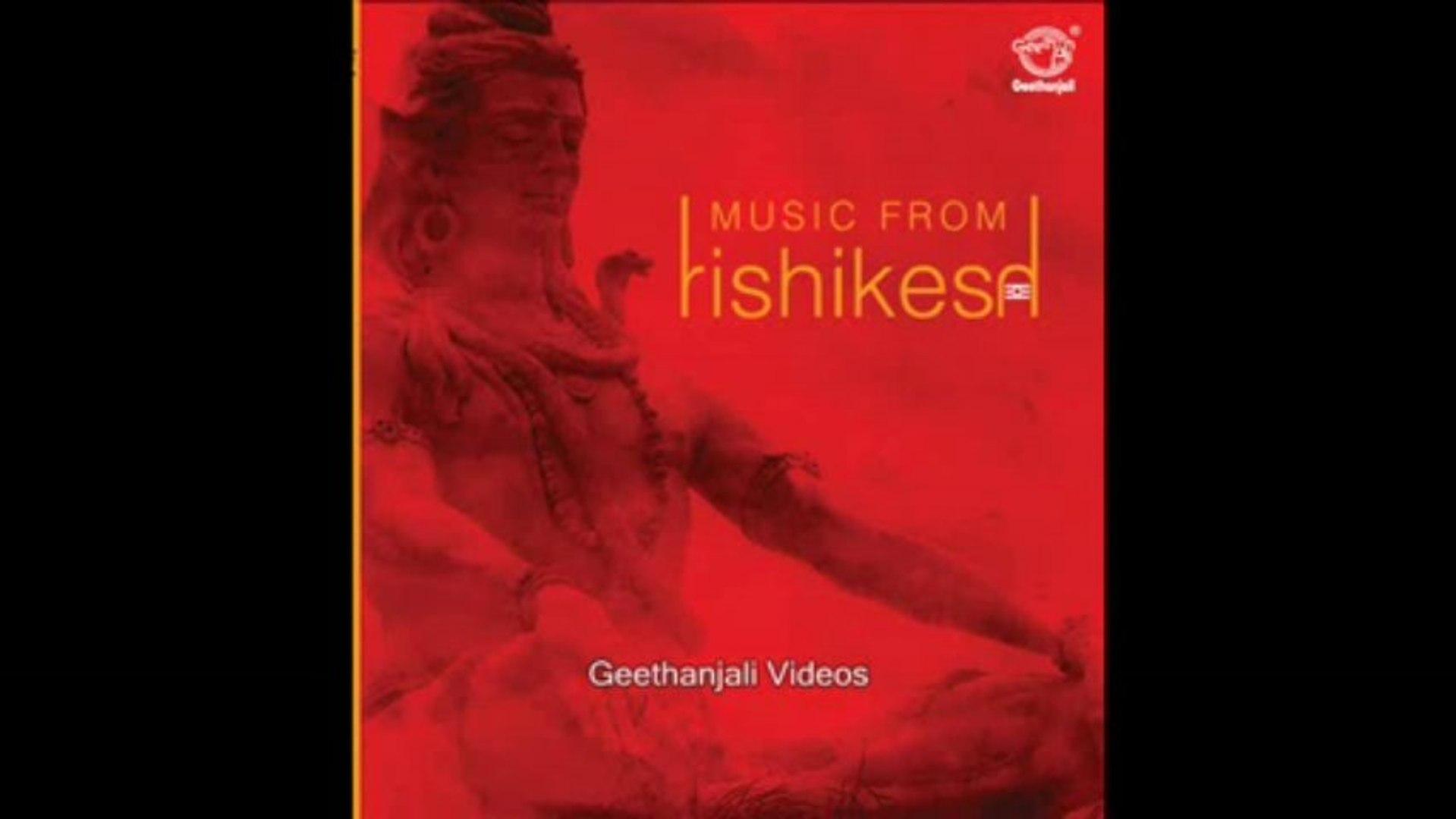 Music from Rishikesh - Meditation Music