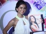 Geeta Basra Launches Beauty And Salon Magazine