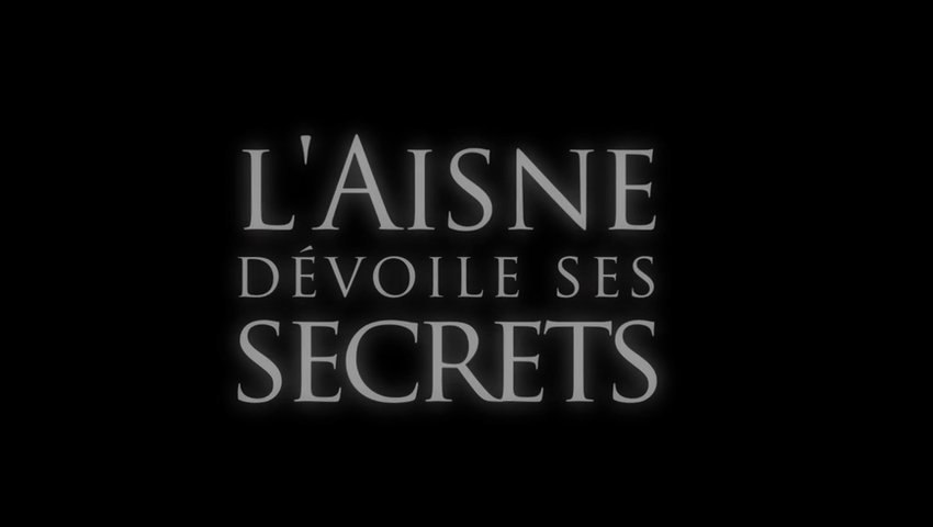 """Bande annonce """"Visite audio de l'Aisne"""""""