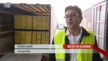 Italia: ¿es la exportación la salvación? | Hecho en Alemania