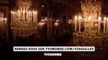#BI : Versailles, l'autre visite : le web-doucmentaire sur TV5MONDE.COM