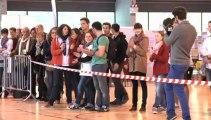 PRES'TV: UM1, 11ème JOURNÉE DES ACTIVITÉS PHYSIQUES ADAPTÉES