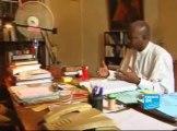 Professeur Ibni Oumar MAHAMAT SALEH Yakhoub