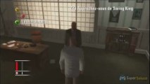 Hitman : HD Trilogy - Partie 1 mission 01 de Hitman : Blood money