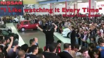 Car launch show ideas for auto shows worldwide