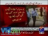 Kamran Khan Disclosed Iftikhar Chaudhry Son Arsalan Iftikhar Scandal Story - 7 June 2012 Part 1
