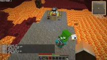 Minecraft: ChaosVille - New Mods! #23