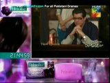 Mera Bhi Koi Ghar Hota Episode 49 By Hum TV - Part 2