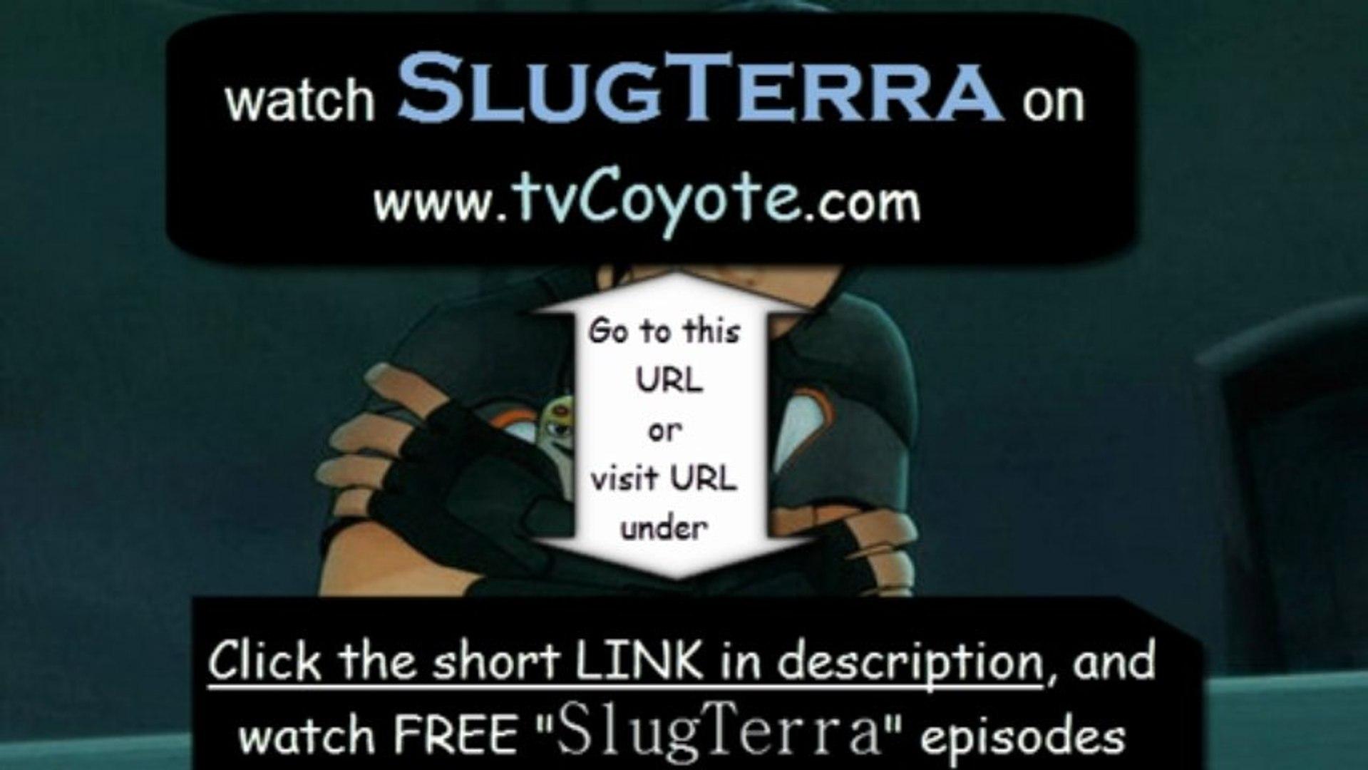 Slugterra Season 2 Episode 12 The Hard Part Video