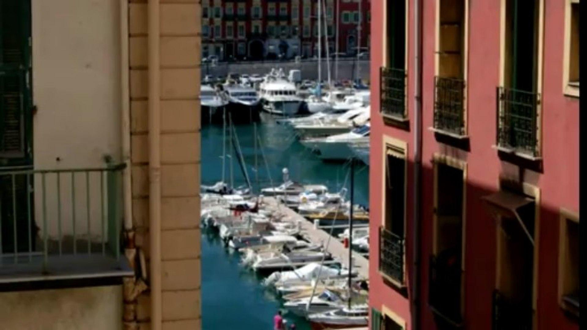 Vente - Appartement à Nice (Le Port) - 229 000 €