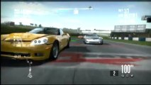 NEED FOR SPEED, SHIFT, CHEVROLET CORVETTE Z06! #24