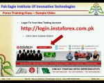 Forex Urdu Training Classes In Pakistan - Forex Urdu Training Video - How To Open A Live Trading Account With Instaforex In Urdu
