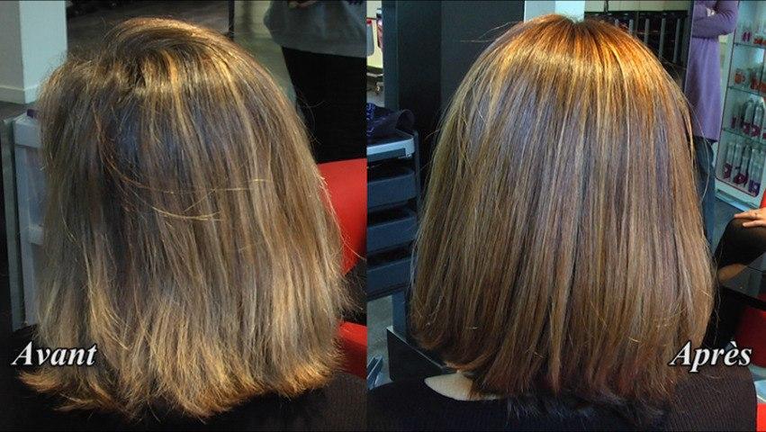 Conseil coiffure Closer : la coloration Illumina Color