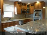 The Granite Guy: Leading Provider of Granite and Quartz Kitchen Countertops in Worthington OH