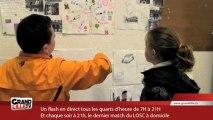 C'est le Nord : Une pédagogie innovante au  collège Albert SAMAIN de Roubaix