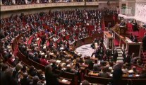 Vote du projet de loi ouvrant le mariage aux couples de personnes de même sexe