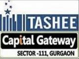 Capital Gateway Tashee Sector 111 Gurgaon | Tashee – Trustbanq.com(Call 9560366868, 9560636868)