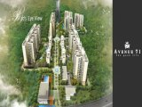 CHD Avenue Sector 71 Gurgaon | Avenue 71 Gurgaon – Trustbanq.com(Call 9560366868, 9560636868)