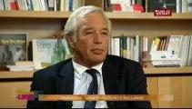 DESHABILLONS-LES, Rebsamen : L'ami frondeur de Hollande