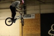 Double Backflips & Foam Pits - Red Bull BMX Performance Camp - 2013